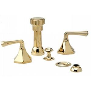 Single Hole Lavatory Faucets. Bidet Sets